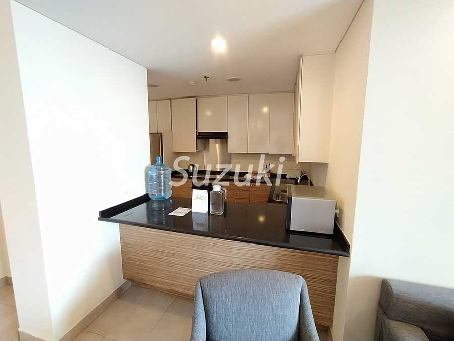 Somerset Chancellor cort 2bed 2400USD 97m2 (2)