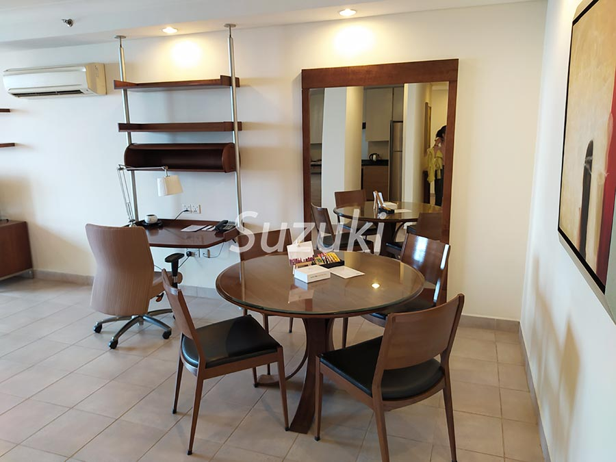 Somerset Chancellor cort 2bed 2400USD 97m2 (7)